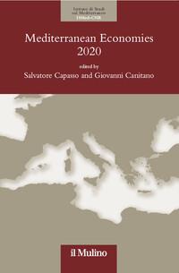 Pubblicato il nuovo Mediterranean Economies 2020
